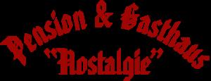 Pension und Gasthaus Nostalgie Chemnitz